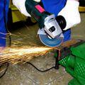 Zusatzbild Trennscheibe S&R 131010125 für Stahl, Edelstahl