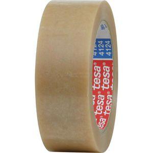 Packband Tesa 4124 Ultra Strong, PVC, transparent