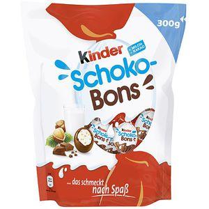 Schokobonbons Kinder Schoko-Bons