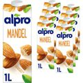 Mandeldrink alpro ORIGINAL mit Calcium & Vitaminen