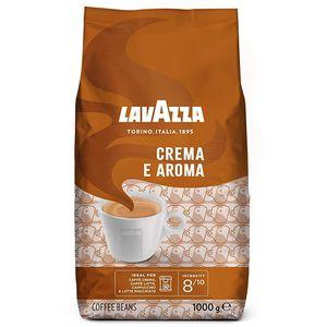 Kaffee Lavazza Crema e Aroma