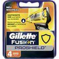 Rasierklingen Gillette Fusion ProShield