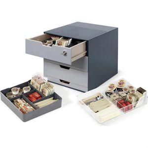 Kaffeestation Durable 338558, Coffee Point Box