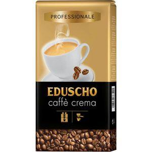 Kaffee Eduscho Professionale Caffe Crema