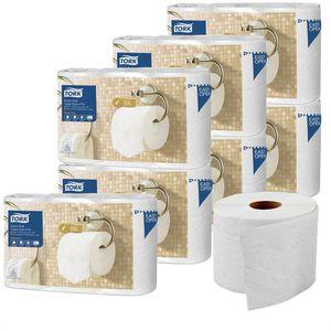 Toilettenpapier Tork Premium, 110405, T4