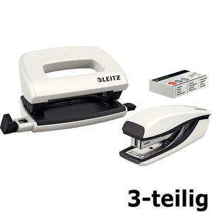Heftgerät Leitz 5561-20-01, NeXXt WOW Mini, Set