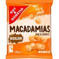 Macadamianüsse Gut&Günstig ganze Nüsse