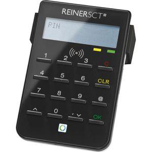 Chipkartenleser ReinerSCT cyberJack RFID standard
