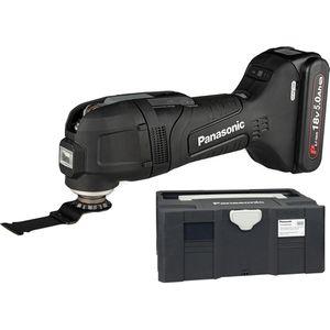 Multifunktionswerkzeug Panasonic EY46A5XT, Akku