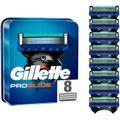 Rasierklingen Gillette ProGlide