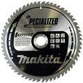 Kreissägeblatt Makita B-67284, EFFICUT