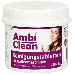 Reinigungstabletten Ambiclean