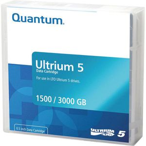 LTO-Ultrium-Band Quantum MR-L5MQN-01, LTO 5