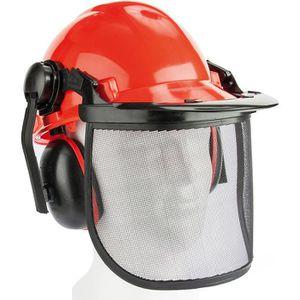 Forsthelm Einhell BG-SH 1 4500480, orange