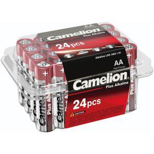 Batterien Camelion Plus Alkaline, AA