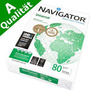 Kopierpapier Navigator Universal, A4