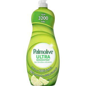 Spülmittel Palmolive Limonenfrisch