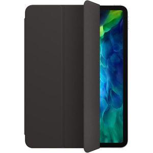 Tablet-Hülle Apple Smart Folio MXT42ZM/A, schwarz