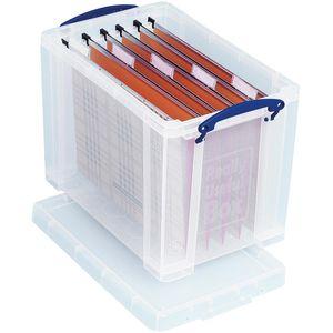 Aufbewahrungsbox Really-Useful-Box 19C, 19L