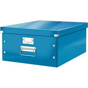 Aufbewahrungsbox Leitz 6045-00-36 Click&Store, 36L