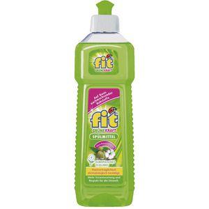 Spülmittel fit Grüne Kraft