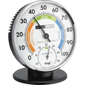 Thermo-Hygrometer TFA 45.2033, innen