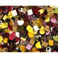 Zusatzbild Fruchtgummis Haribo Color-Rado