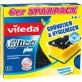 Topfreiniger Vileda Glitzi Plus Sparpack