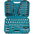 Werkzeugkoffer Makita E-06616, Werkzeug-Set