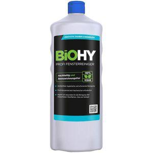 Glasreiniger BiOHY Profi 100% vegan, Bio