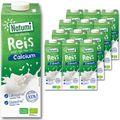 Reisdrink Natumi Calcium, BIO