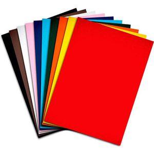 Fotokarton Folia 6122/99/100, 50 x 70 cm