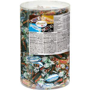 Schokoriegel Mars Miniatures Mix, 3000g