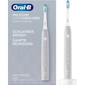Elektrische-Zahnbürste Oral-B Pulsonic Slim Clean