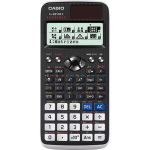 Schulrechner Casio FX-991DE X ClassWiz