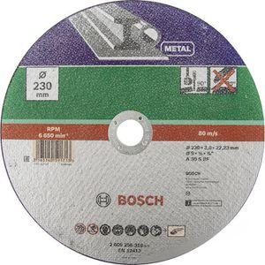 Trennscheibe Bosch DIY 2609256319, für Metall