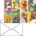 Geburtstagskarten Böttcher-AG Blumenstrauß
