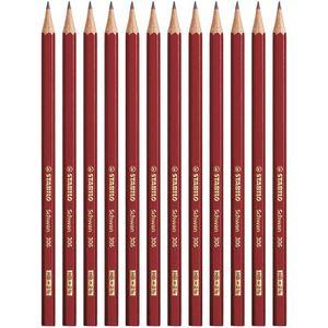 Bleistift Stabilo Schwan 306
