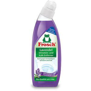 WC-Reiniger Frosch Urinstein- und Kalk-Entferner