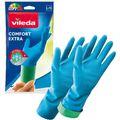 Gummihandschuhe Vileda Comfort & Care