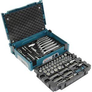 Werkzeugkoffer Makita E-08713, Werkzeug-Set