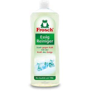 Essigreiniger Frosch Bio-Qualität, 941610