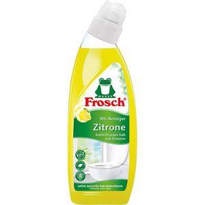 WC-Reiniger Frosch Zitrone Bio-Qualität