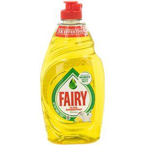 Spülmittel Fairy Ultra Konzentrat Zitrone