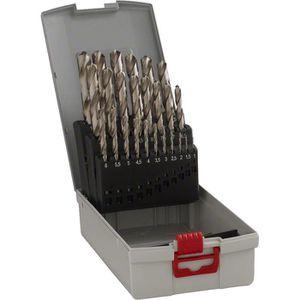 Bohrer Bosch ProBox HSS-G, 2608587017