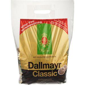 Kaffeepads Dallmayr Classic