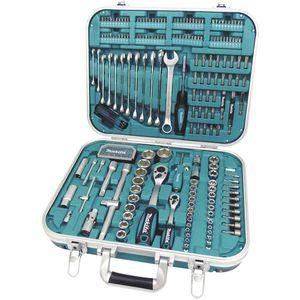 Werkzeugkoffer Makita P-90532