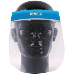 Gesichtsschutz Franz-Mensch Schutzvisier Hygostar