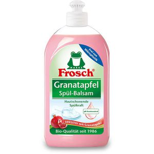 Spülmittel Frosch Spül-Balsam Granatapfel