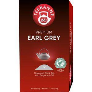 Tee Teekanne Premium Earl Grey